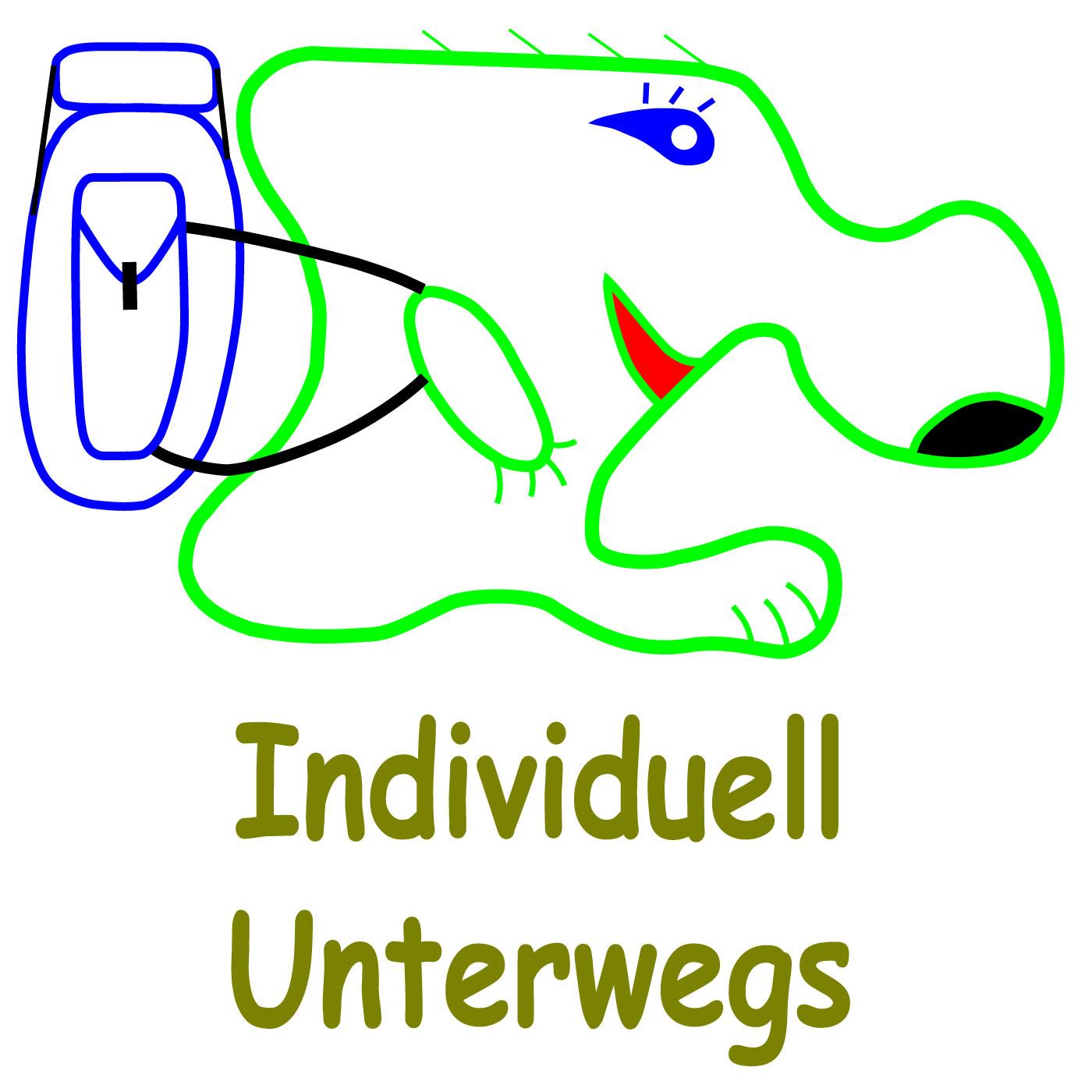 Individuell Unterwegs